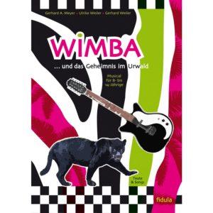 Wimba Plakat